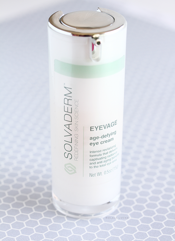EYEVAGE: Anti-Aging Eye Rejuvenation Treatment Click On This Link to Read More - https://www.solvaderm.com/eyevage.html Are your dark circles getting darker and more stubborn day by day? Say goodbye to dark circles and puffiness, and wave hello to beautiful eyes! Eyevage is an Anti-Aging Eye Rejuvenation Treatment from the Dermatologist's Professional Strength Brand @Solvaderm  #Eyevage is a clinically perfected eye rejuvenation treatment from Solvaderm. Buy Today & Receive 25% OFF.