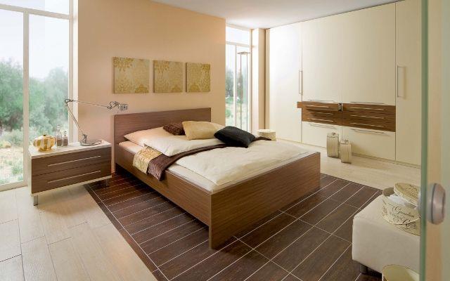 de ruimte in uw slaapkamer efficient benutten? dat kan met een, Deco ideeën