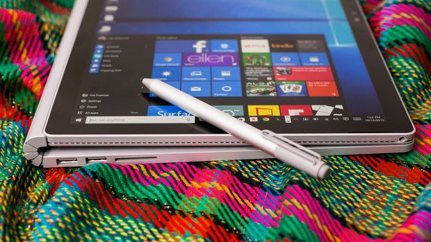 Microsoft kicks off the Windows 10 Anniversary Update with