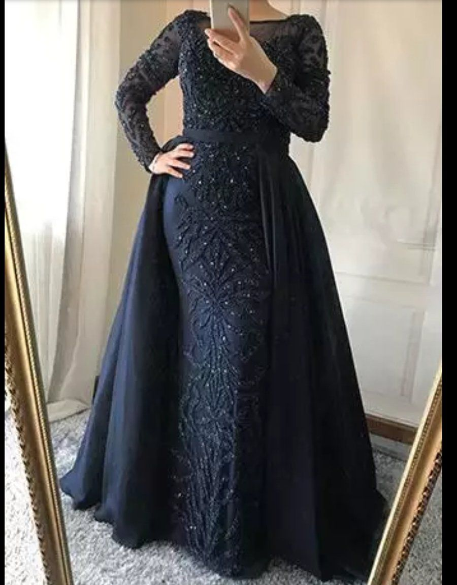 Valentina Soiree Gown- 4 Colors in 2019  4a49b998f