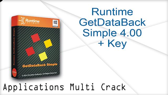 getdataback crack software free download