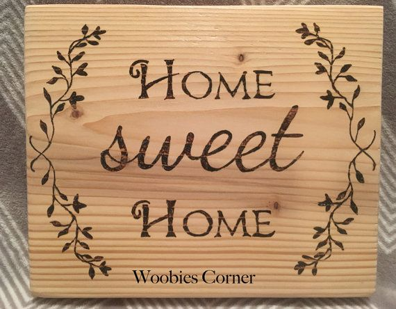home sweet home wooden sign. home sweet sign country wood wooden