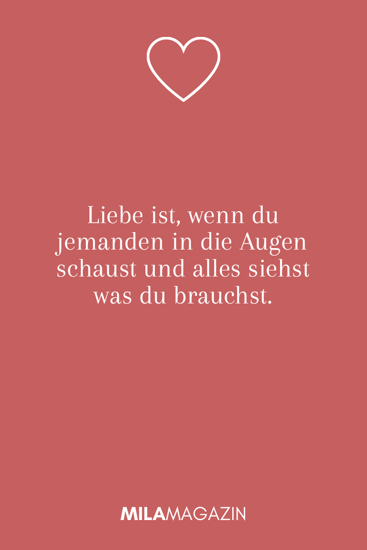 130 Wunderbare Quot Liebe Ist Quot Spruche Love Quotes For Boyfriend Lifetime Quotes Quotations
