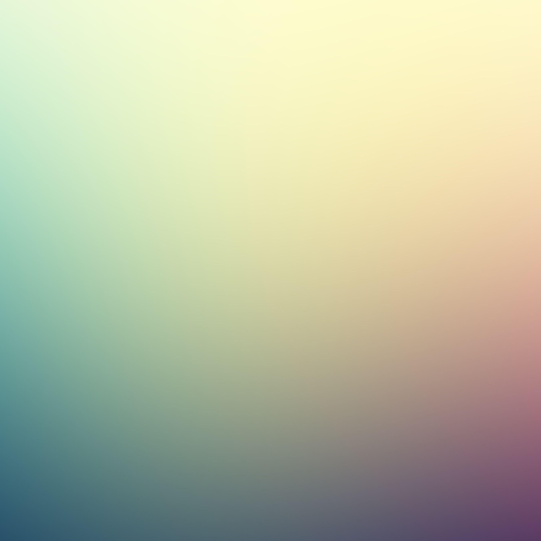 3000x3000 abstract soft gradient green blue yellow tan pink purple blend corner blurry blur