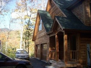 Luxury Home on Loon Mountain   Vacation Rental in Lincoln from @homeaway! #vacation #rental #travel #homeaway