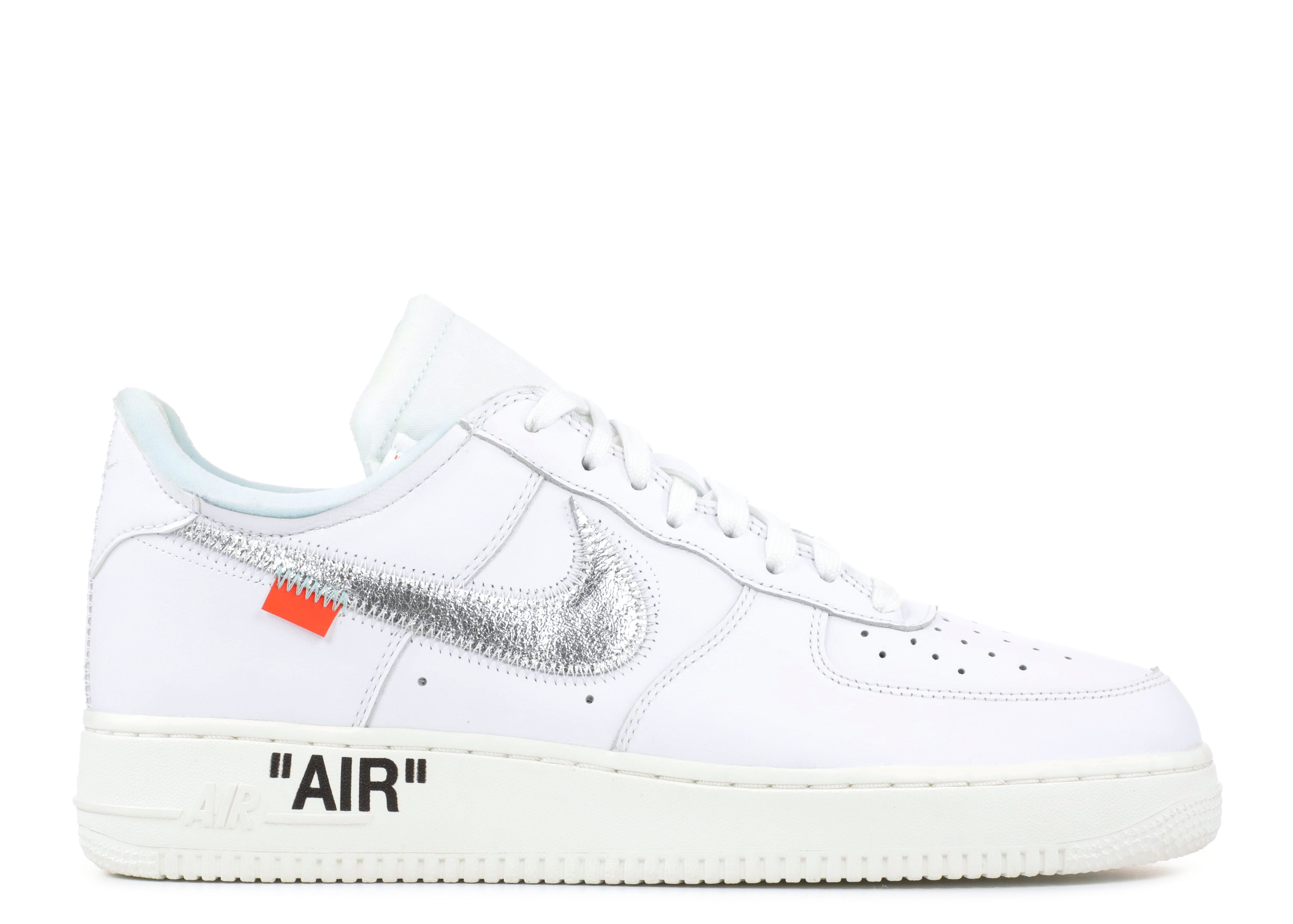 Air force 1  07 off white