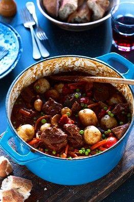 Navarin D Agneau Stew S Spring Awakening Lamb Stew Recipes Lamb Recipes Lamb Stew