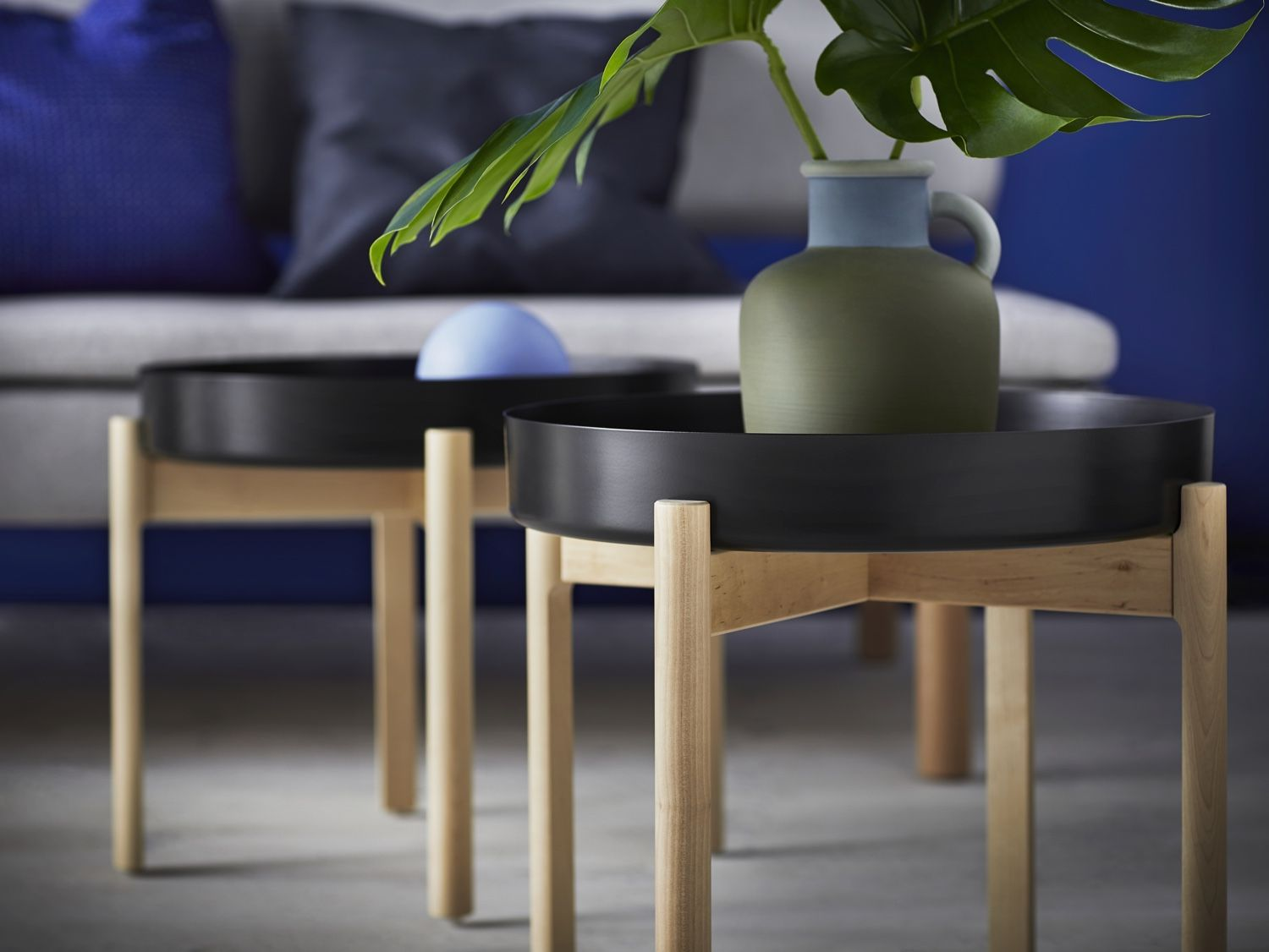 Sedie hay ~ 10 standouts from the ikea x hay ypperlig collection living