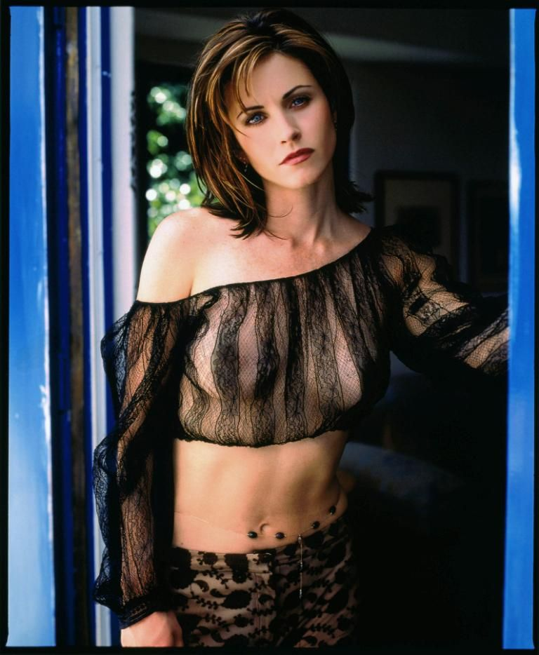 Image result for young courteney cox sexy
