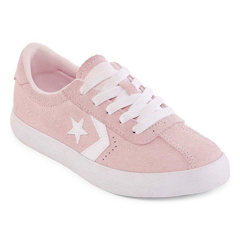 4c5b7b4dfd88 Converse Breakpoint Suede Girls Sneakers - Little Kids Big Kids ...
