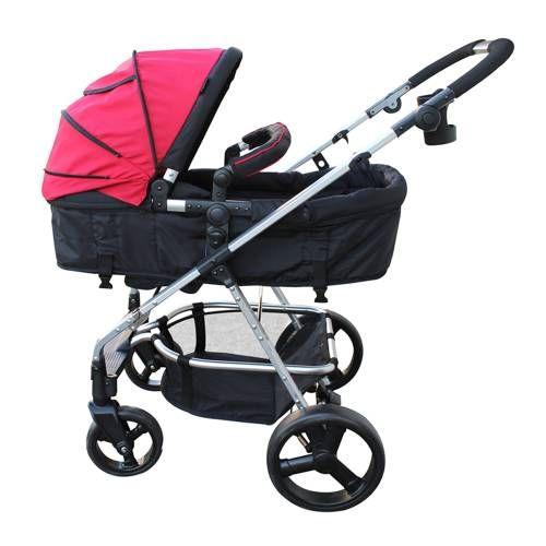 Carriola Infanti Lifestyle Alef Posici 243 N Portabeb 233
