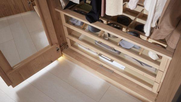 Schlafzimmer Serie 1005