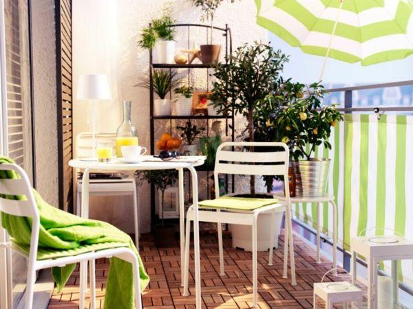 Balkon Deko Ideen Balkongestaltung Balkon Verschönern | Balkon ... Haus Und Garten Verschonern Tipps