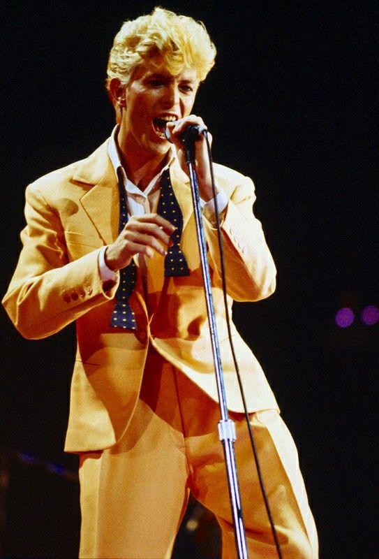 David Bowie Modern Love David Bowie Modern Love David Bowie Tribute David Bowie