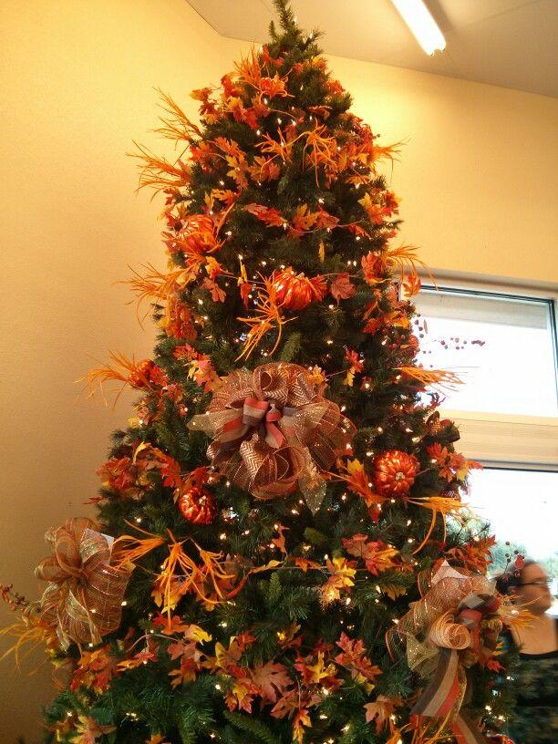 fall tree at hobby lobby ill take two - Hobby Lobby Christmas Eve Hours