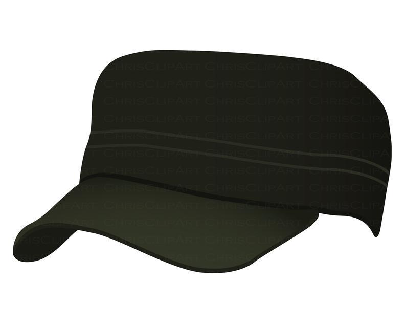 Black Hat Svg Clipart Hat Fashion Svg Black Cap Png Hats Etsy Hat Fashion Black Cap Hat Clips