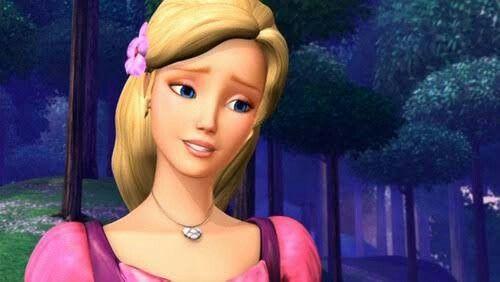 Liana Barbie And The Diamond Castle Barbie Barbie Movies