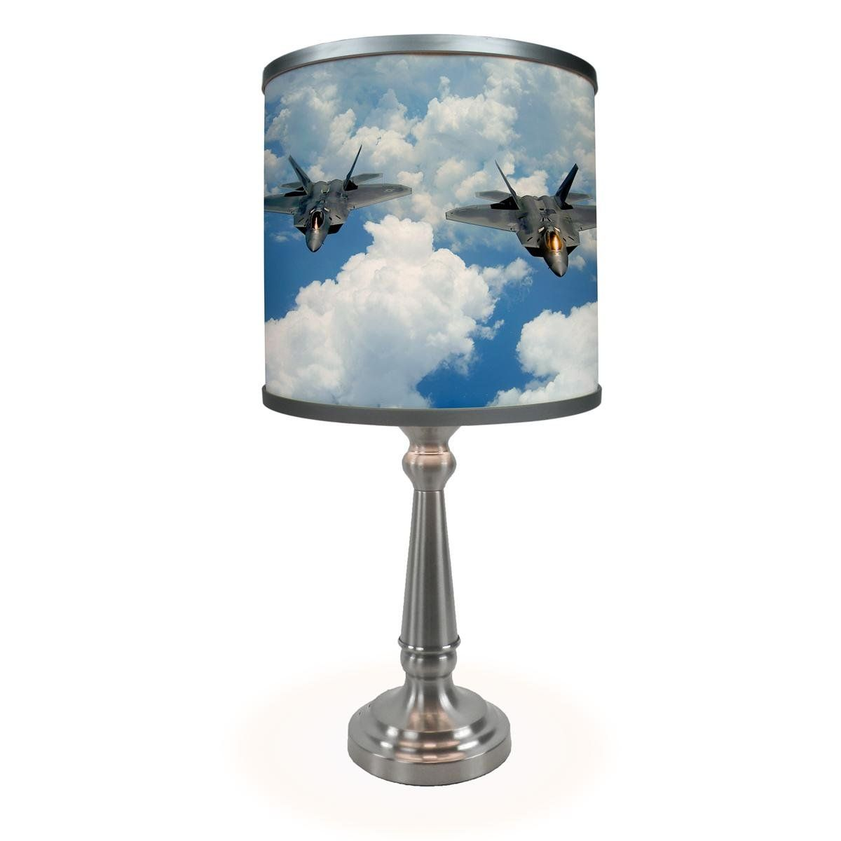 Woodland park f 22 raptor 195 table lamp products pinterest woodland park f 22 raptor 195 table lamp geotapseo Gallery