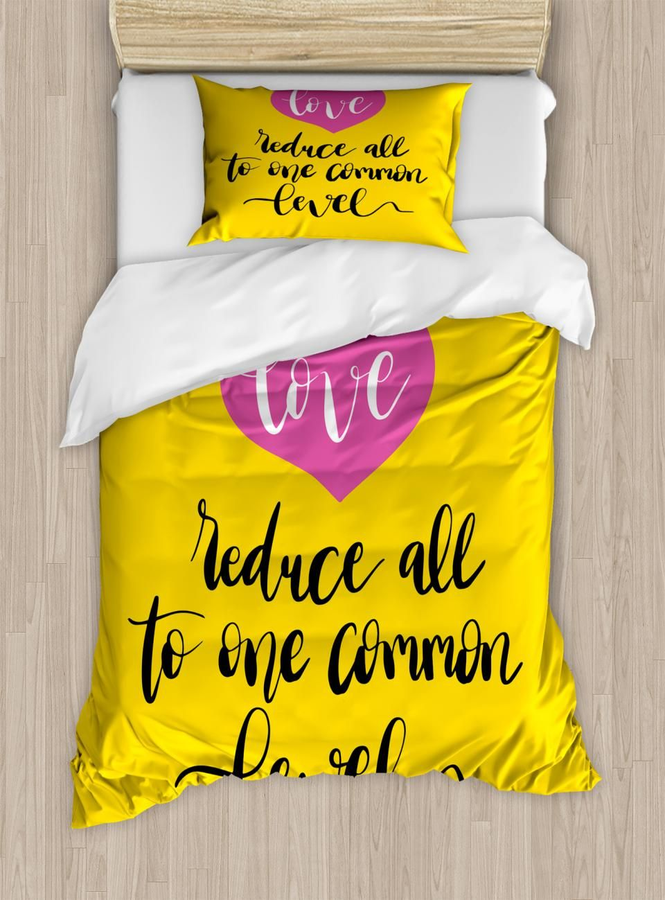 Inspirational Duvet Cover Set Twin Queen King Sizes With Pillow Shams Bedding Duvet Cover Sets Duvet Covers Pillow Shams