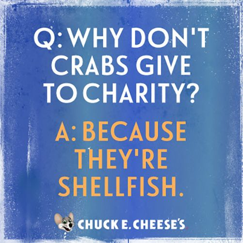 Why Don T Crabs Give To Charity Dad Quotes Love Dad Super Dad