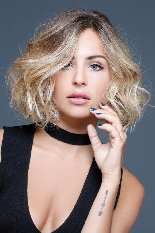 Tendance coiffure Craquez pour le carré ! Style & Mode