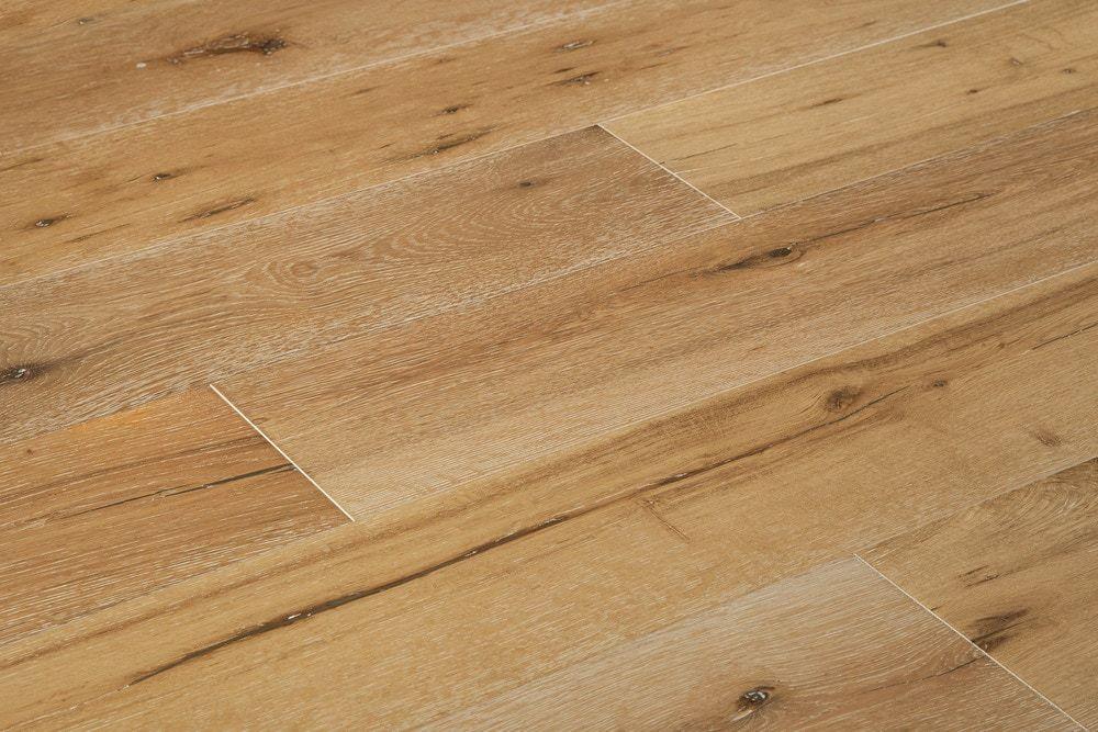 Free Samples Vanier Engineered Hardwood Longhorn Collection Arizona Oak Wirebrushed Builders