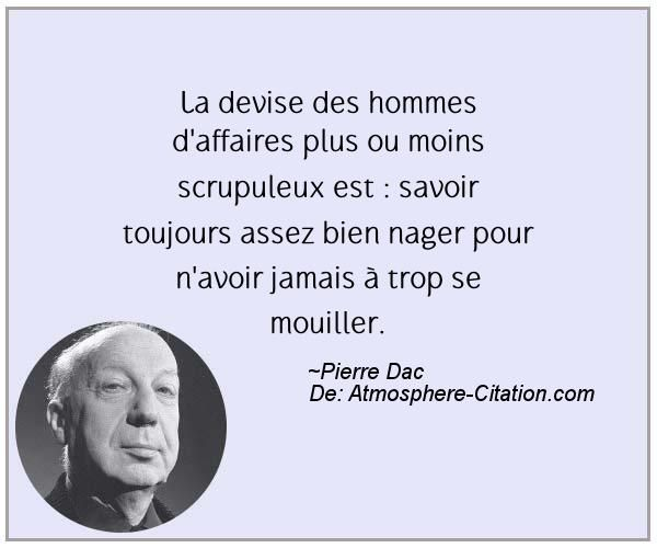 Citation De Pierre Dac Proverbes Populaires Historical Figures