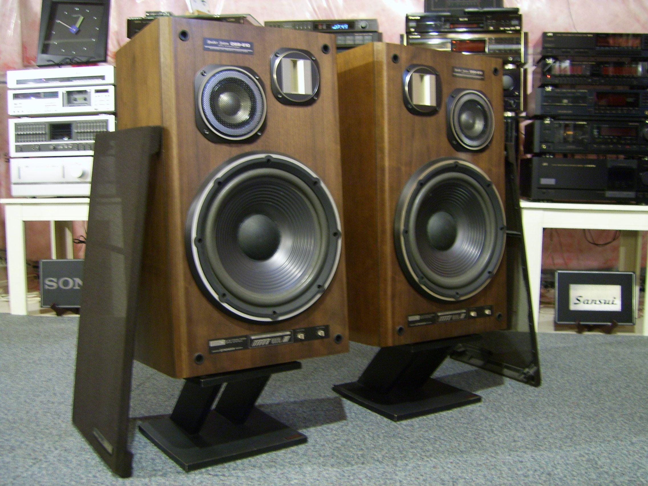 Pioneer Elite DSS-E10 speakers | Boxe