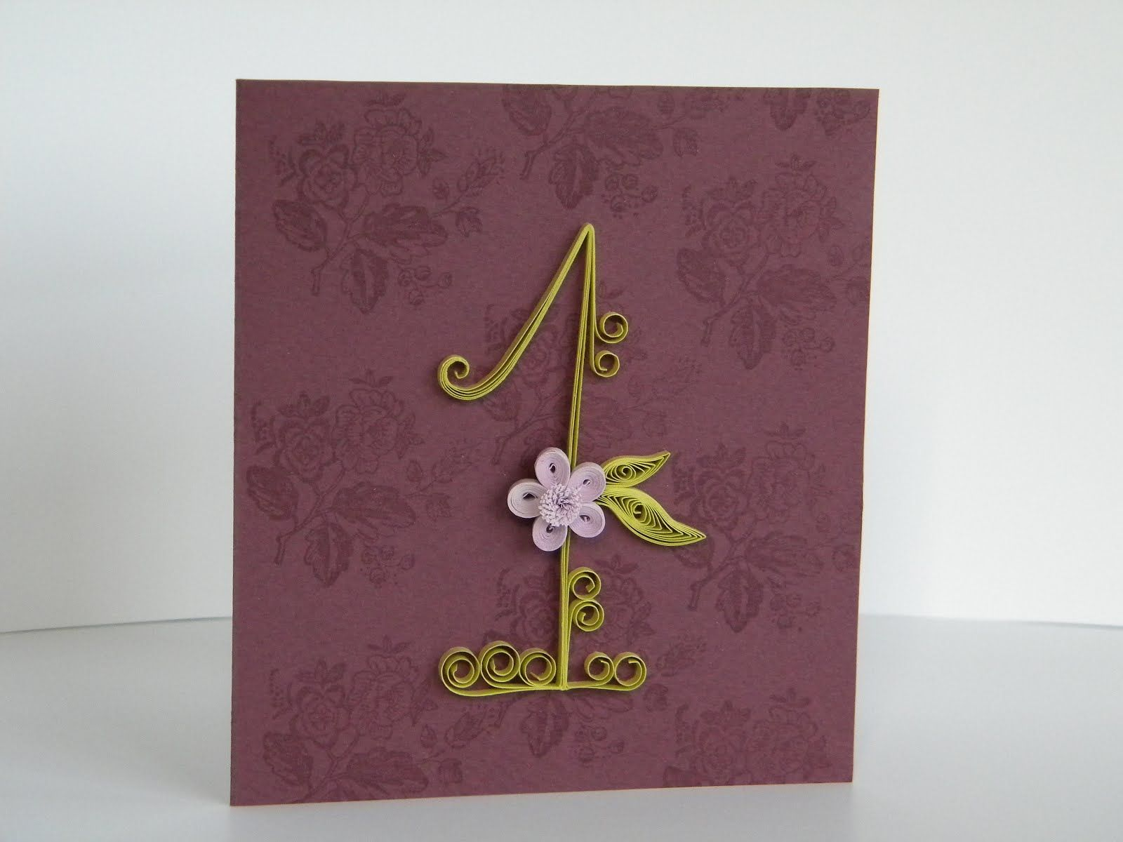 Quilling by Anca Milchis | kaardid | Pinterest | Quilling and Cards