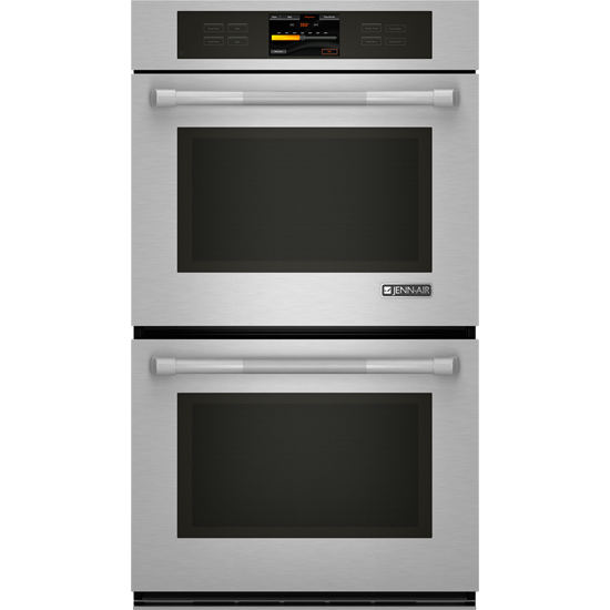 JennAir Double Wall Oven with V2™ Vertical DualFan