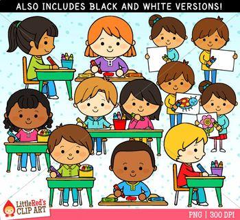 Coloring Kids Clip Art Kids Clipart Clip Art Art