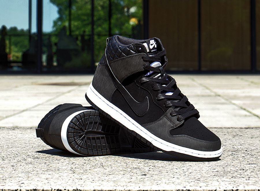 nike sb dunk high homme 2014