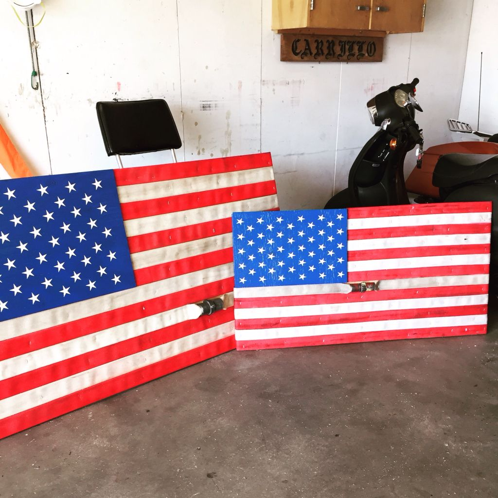 American Fire Hose And Cabinet Fire Hose Flag Diy Crafts Pinterest Flags Fire Hose