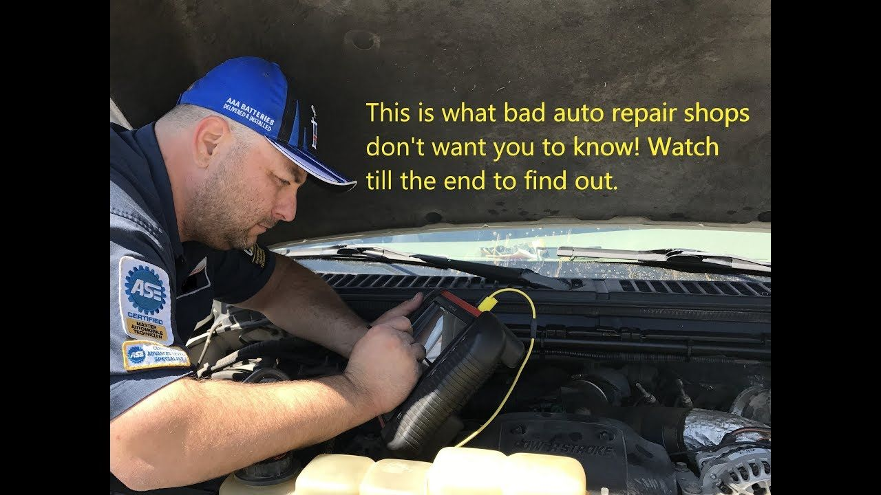 Auto Repair Louisville KY Repair shop, How to find out, Car