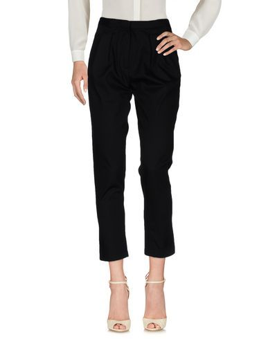 ..,MERCI Women's Casual pants Black 4 US