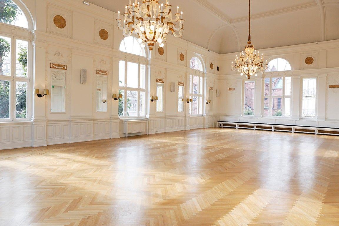 Villa Quai Sturm Strasbourg Reception mariage, Mariage