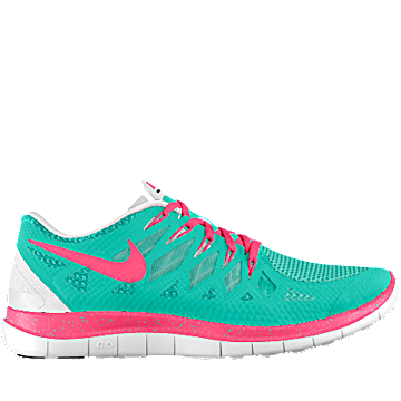 newest b826f 20f42 ... Just customised and ordered this Nike Free 4.0 Hybrid iD Women s  Running Shoe from NIKEiD.