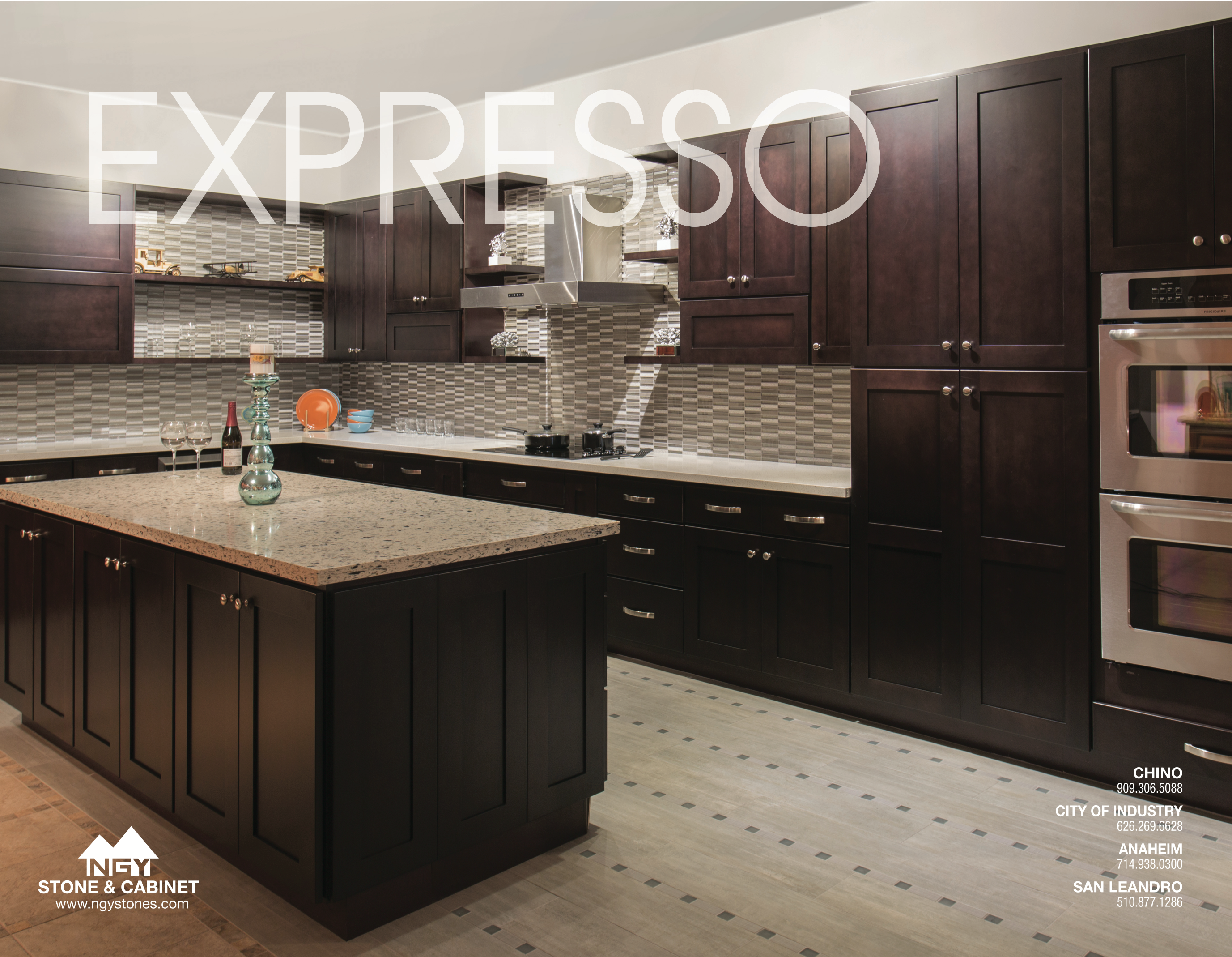 Beech Espresso Kitchen Cabinets Call Or Email For Pricing Espresso Kitchen Cabinets Kitchen Kitchen Design