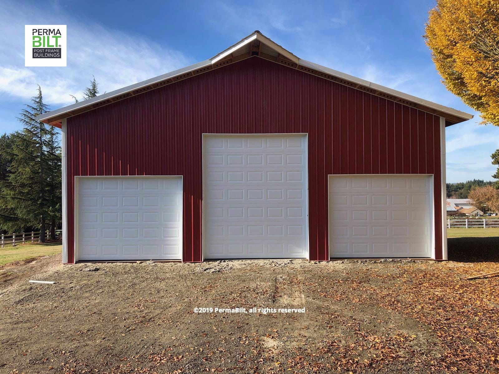 Gallery Barn Builders Pole Buildings Garage Builders
