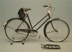 """1950-60 Rudge """"Sports"""" Bicycle"""