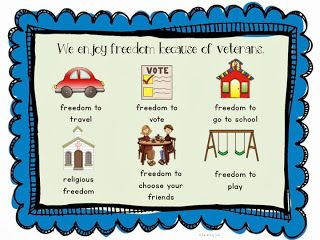 Native Americans, Scarecrows, Turkeys, Veterans Day, and Five For Friday!