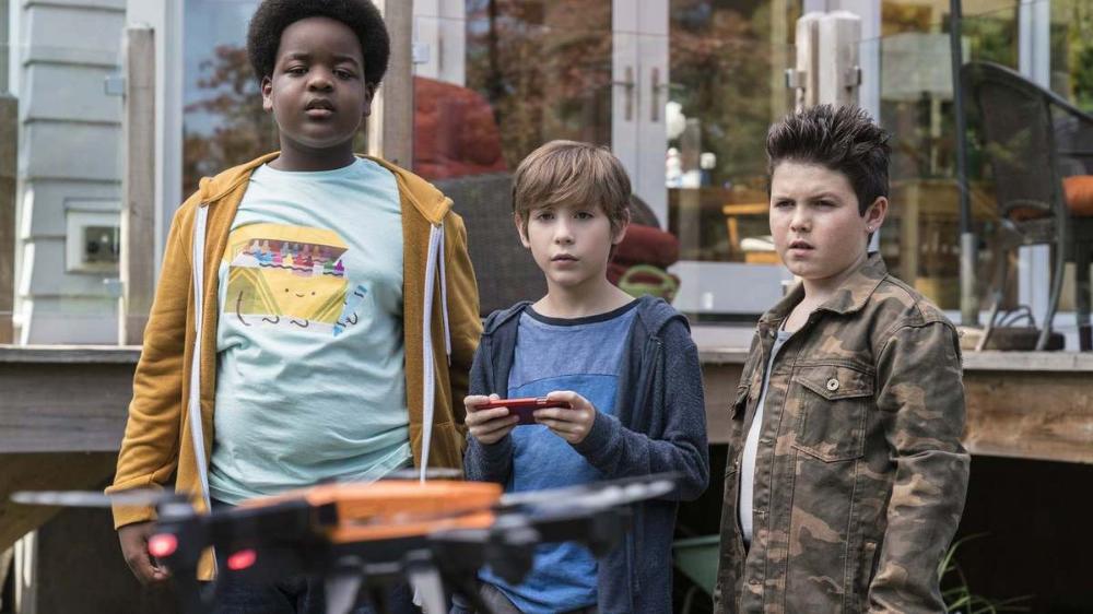 Chicos Buenos Pelicula Completa 2019 Chicos Buenos Pelicula Completa En Espanol Latino 2019 Movies For Boys Jacob Tremblay Good Boys Movie