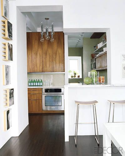 The Most Style You\u0027ll Ever See Packed Into 1,000 Square Feet Small