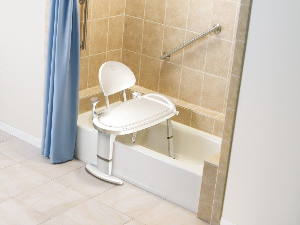 Best Disabled Bathroom Adjustable Transfer Bench ...