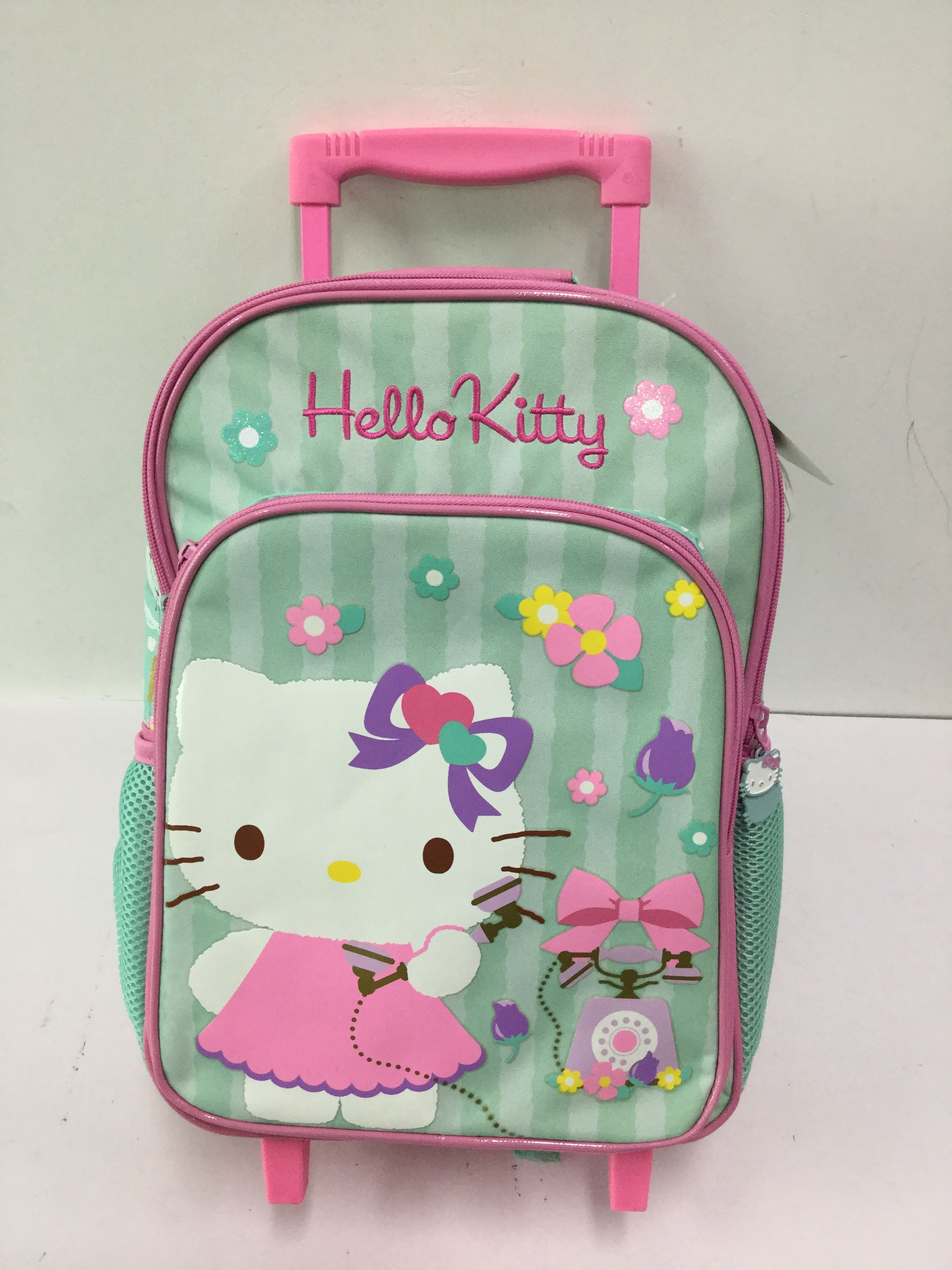 b5e49cd02 Kids Trolley School Bag