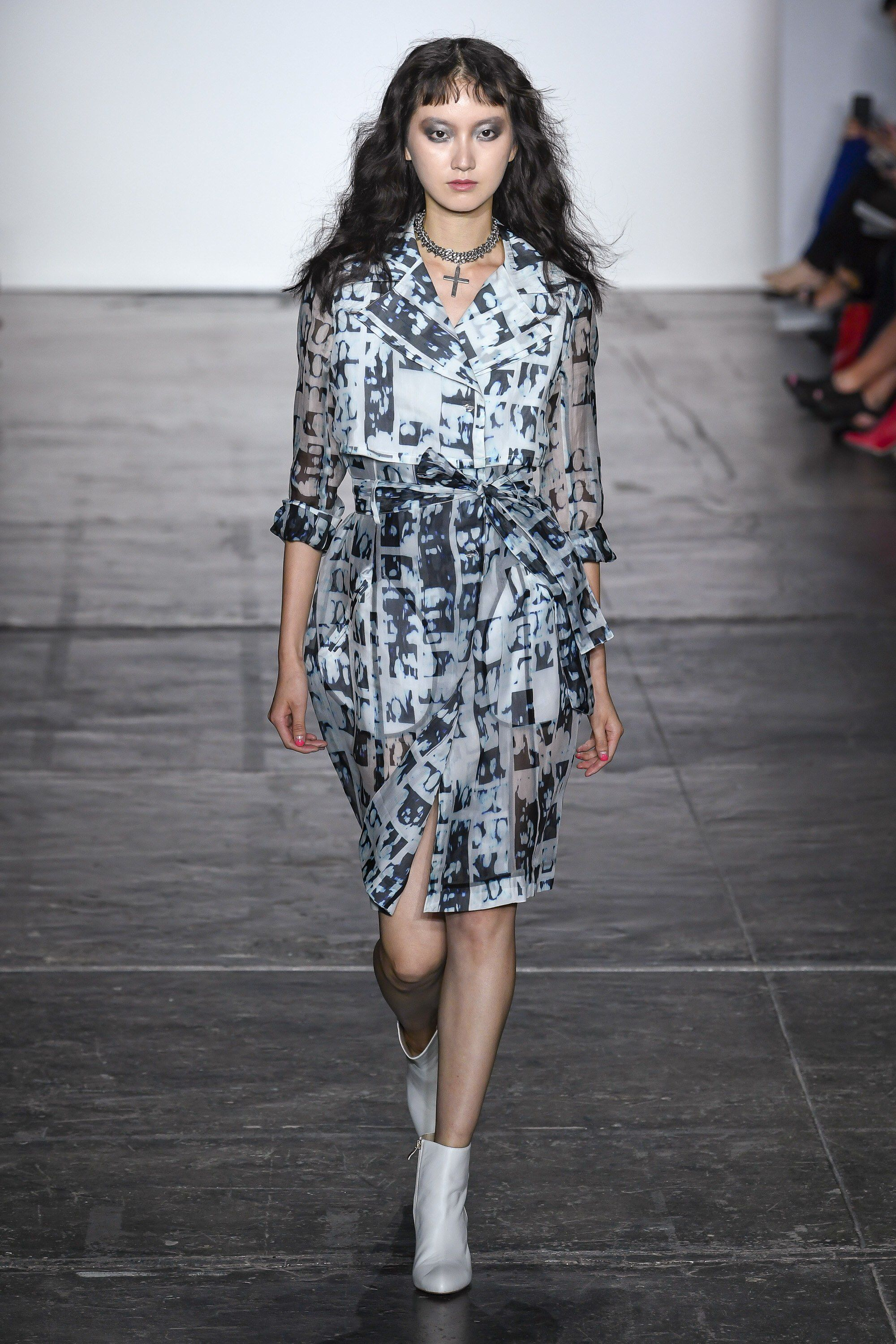 To acquire Miller nicole spring runway review picture trends
