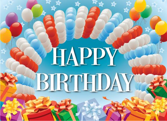 Happy Birthday Cards for Friends – Happy Birthday Greeting Card