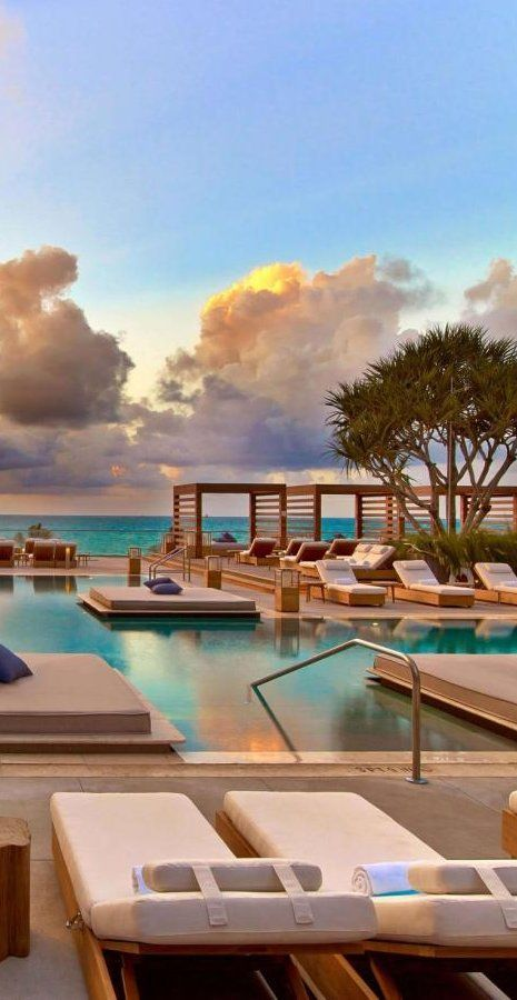 1 Hotel South Beach Miami Top Resort Reviews Inspect The Family All Inclusive And Luxury Resorts Hotels In
