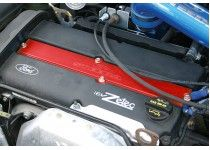 Steeda Focus Red Engine Wire Cover 00 04 Zetec 2 0l Ford Focus Ford Performance Parts