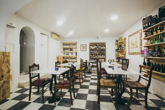 Lisbon On Tripadvisor See 189 Unbiased Reviews Of A Venda Lusitana Rated 4 5 And Ranked 3 619 Restaurants In